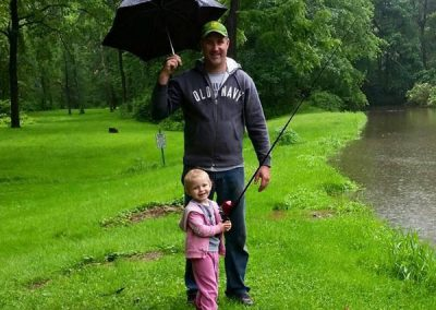 Father-&-Daughter-fishing-&-bonding
